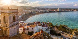 История участия в программе Internship Spain
