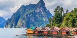 Internship Thailand