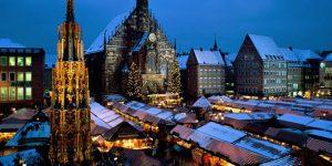 Видео-обзор школы немецкого языка Humboldt-Institut в Германии