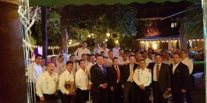 Вакансии в Мексике 2017