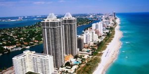 2 вакансии в Майами в косметической компании (2017 год)