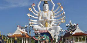 Стажировки за рубежом в отелях — Internship Thailand
