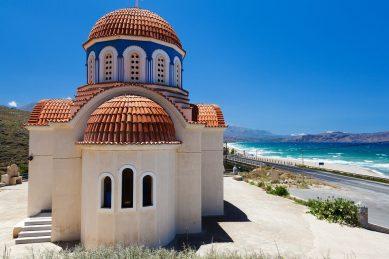 волонтерский проект в греции