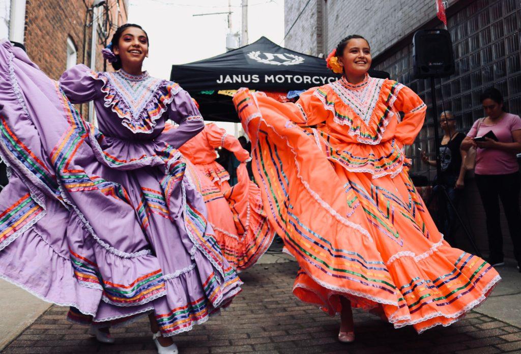 работа в Мексике