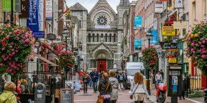 Work&Study Ireland: особенности общения с ирландцами, или как приспособиться к своеобразию ирландского менталитета