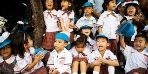 Удивительный Таиланд: как радикально изменить свою жизнь и стать счастливее!