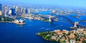 Вакансии для поваров и маркетологов в Австралии. Стажировка в сфере туризма.