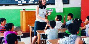 «Я просто влюбилась в Китай!»: отзывы участников программы Teach&Travel China