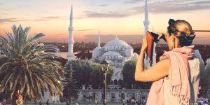 Необычные места в приевшейся Турции: что обязательно стоит увидеть в путешествии по Work&Travel Turkey!