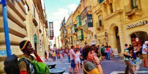 Стажировки на Мальте: тонкости работы в самой молодежной точке земного шара!