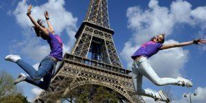 Work&Travel France: кем можно трудоустроиться во Франции