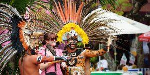 Work&Travel Mexico: особенности адаптации на родине сомбреро