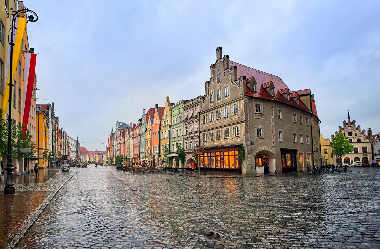 вакансии в Германии
