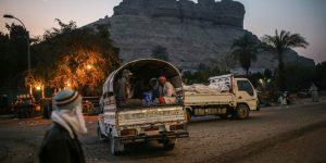Работа в Египте: по всей строгости закона