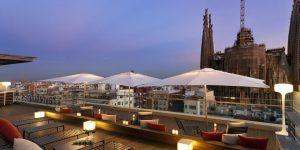 Стажировки в Испании: работа в лучших отелях 5* Барселоны!
