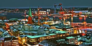Work&Travel Germany: работа в стране твоей мечты
