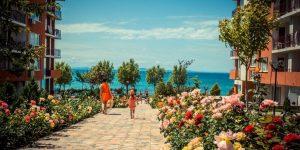 Work&Travel Bulgaria: предложения работы прямиком из солнечной Болгарии!
