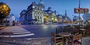 Work&Travel Argentina: новый взгляд на Латинскую Америку
