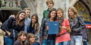 Языковые школы Humboldt-Institut: обучение в лучшей школе Германии!