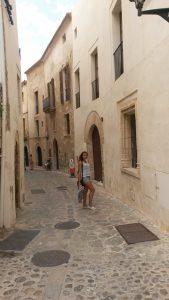 стажировка в Испании