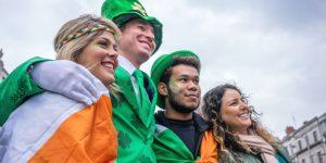 Work&Study Ireland: плюсы и минусы работы в стране Святого Патрика!