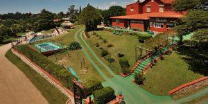Удивительные места Аргентины: вакансии в отеле в горах Сье́ррас-де-Ко́рдова