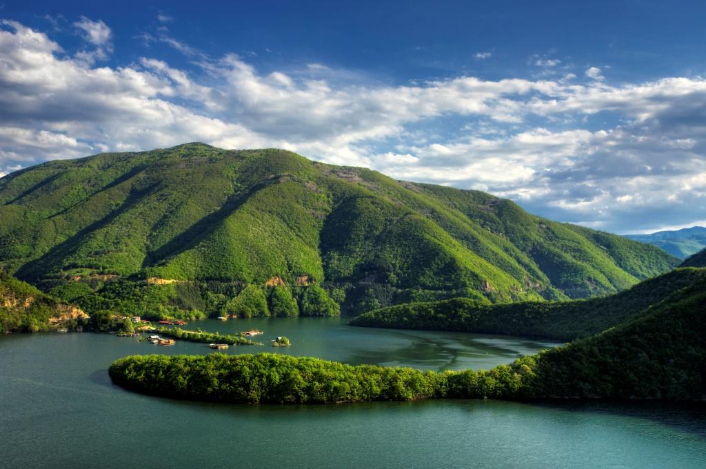 Вакансии в Болгарии