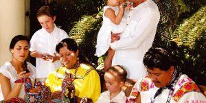 Au Pair Mexico: семейные ценности с «перчинкой»