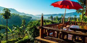 Стажировка в Юго-Восточной Азии: увидеть лучшие курорты мира с иного ракурса!