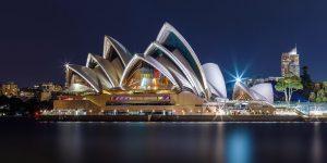 Стажировки в Австралии: путешествие на другой конец света!