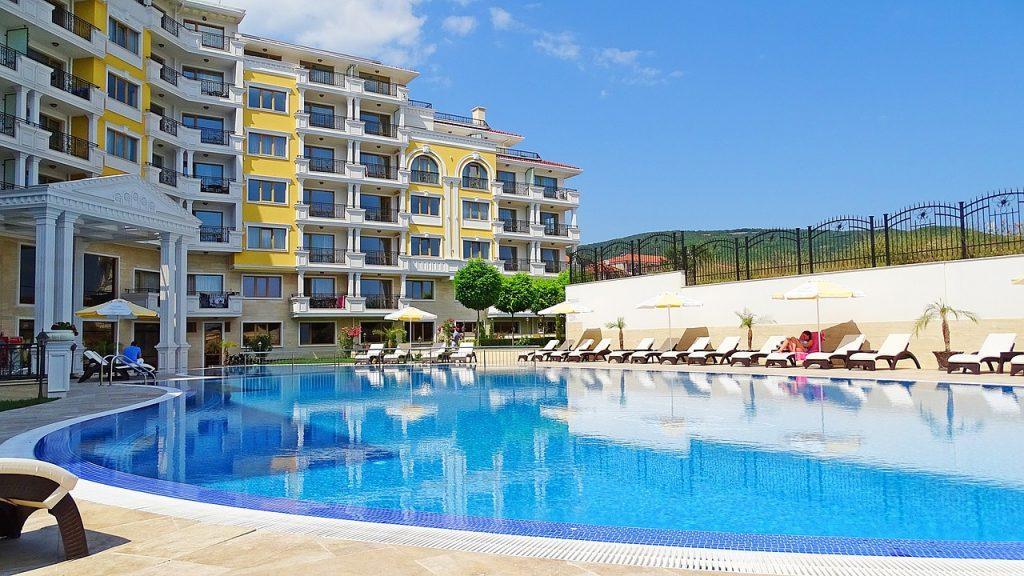 Стажировка в отелях Болгарии