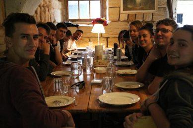 Волонтерские проекты в Чехии