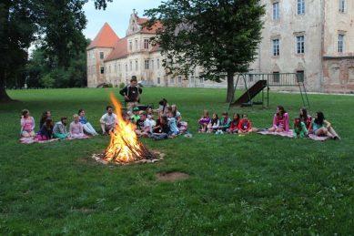 Волонтерский проект в Словении