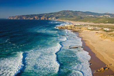 Волонтерство в Португалии