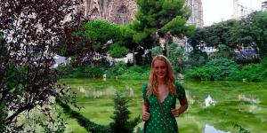 «Во время участия в Au Pair Spain, я открыла себя с другой стороны» — история Майи