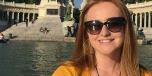 «Ваш personal skill просто взлетит» — история Анны об опыте Au Pair Spain
