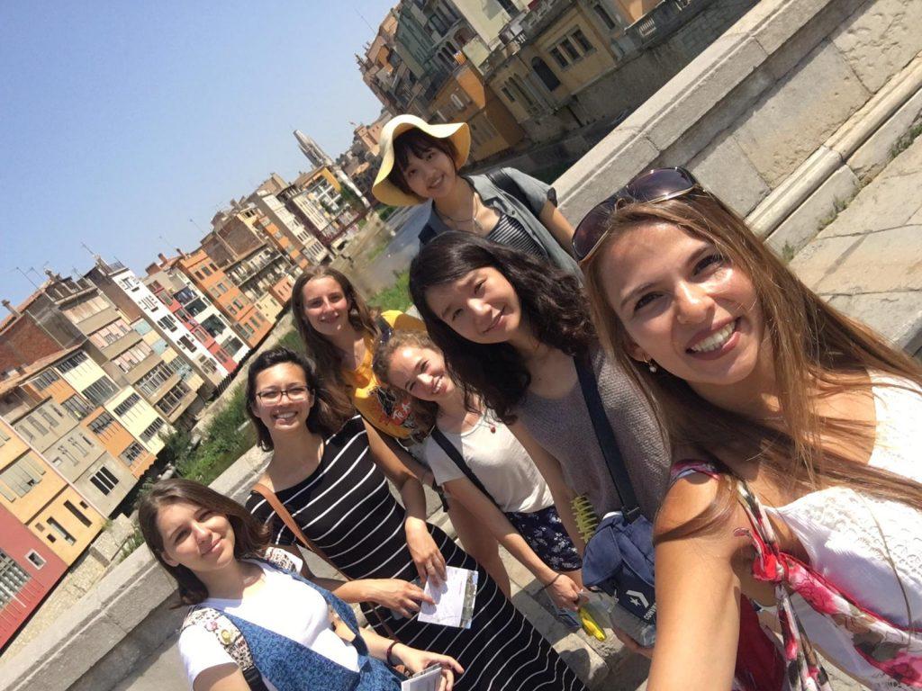Волонтерство в Испании