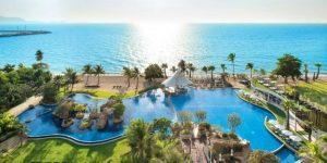 Стажируйся в лучших отелях Таиланда этой зимой