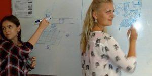 AltTube №73. Языковая школа на Мальте Domain Group: обзор, особенности обучения