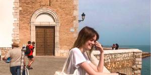 «Моя веселая жизнь в Барселоне в качестве студента» — история Виктории о языковых курсах в Испании