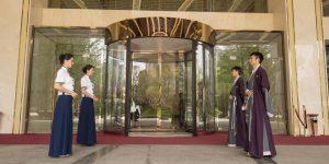 Получи опыт работы и жизни в Китае — вакансии для стажеров (2020 год)
