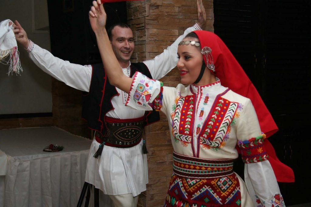 Работа официантом в Болгарии