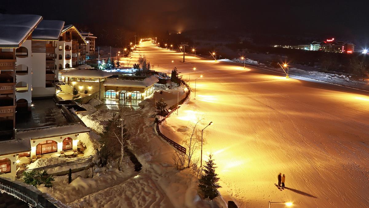 Работа в Болгарии зимой