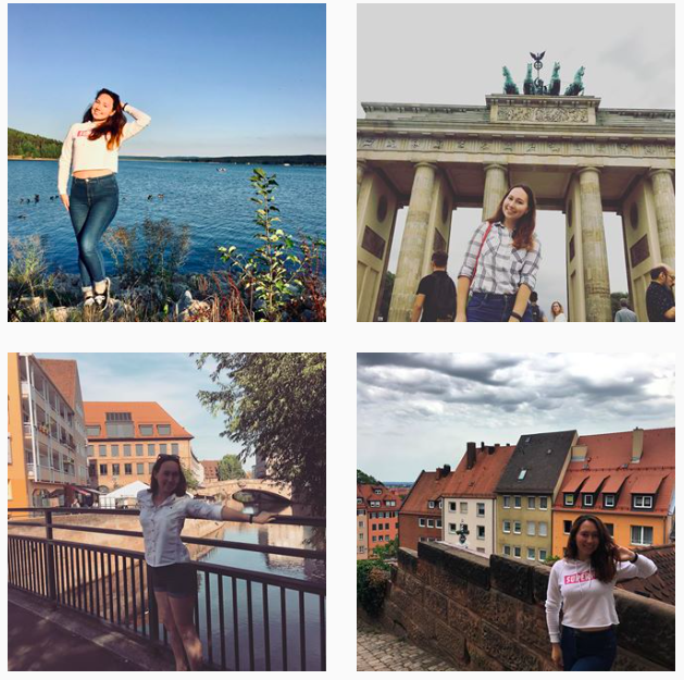 Work and Travel Germany