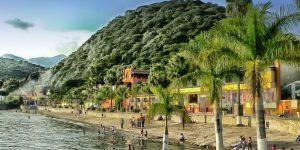 Мексика открыта для путешественников