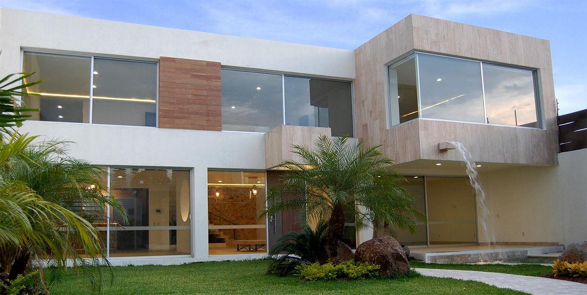 Работа в архитектурном бюро в Мексике