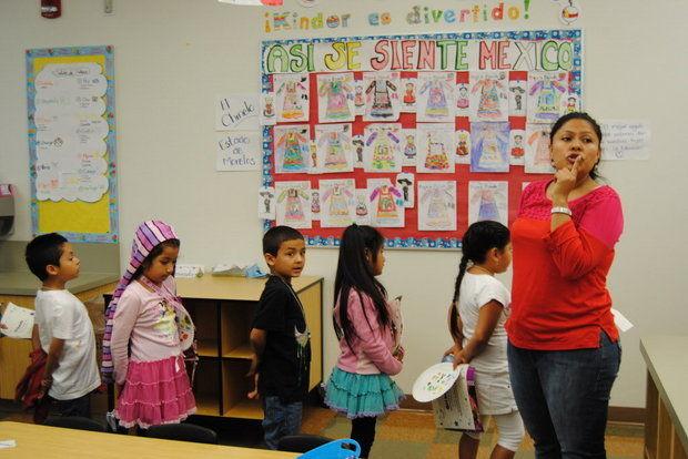 Работа учителем английского в школах Мексики