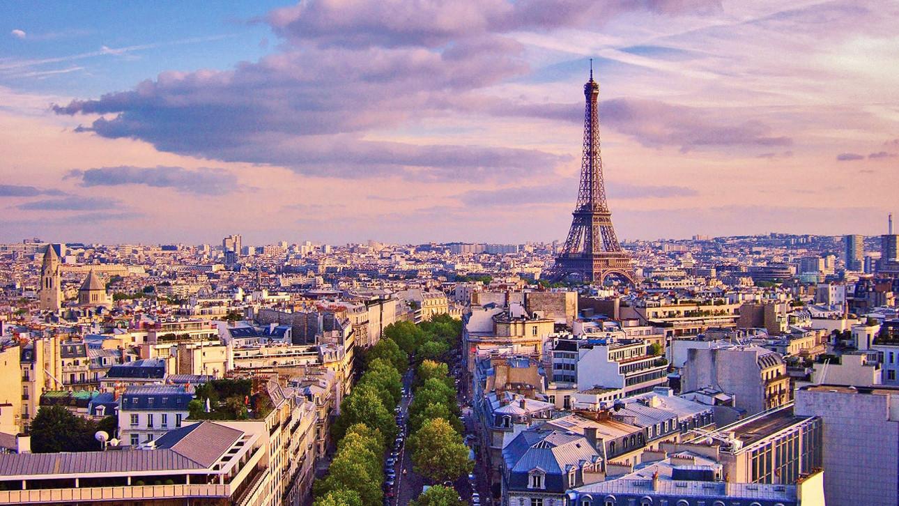 work and travel france, работа во франции