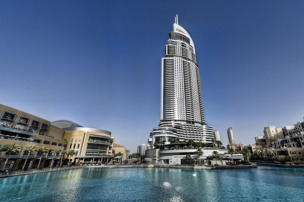 работа в Дубае