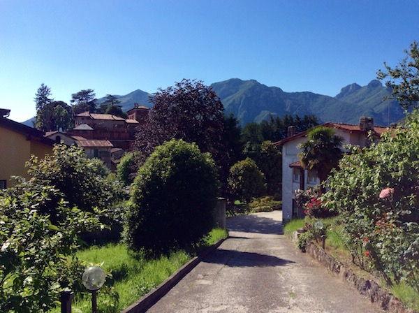 Волонтерский проект в Италии